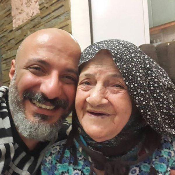 تسلیت علی صالحی به امیر جعفری