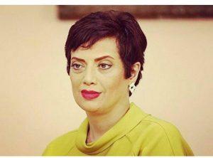 وضعیت اسفبار پردیس افکاری و همسرش در ترکیه!