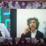 کارشناس بی بی سی فارسی در شبکه افق!