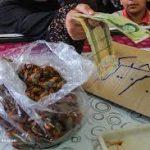 امام جمعه سیرجان: خوردن جیرجیرک حرام است