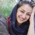 سلفی جالب ویدا جوان و همسرش آیلا تهرانی!