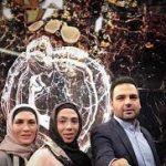 ماجرای خواهران منصوریان تمام نمی شود| علیخانی اینبار سوژه مجریان شد!