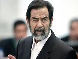 صدامحسین و سیگار عجیبش در اجلاس سران کشورهای عرب