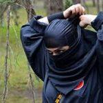 عاقبت تعرض به دختران رزمی کار! + فیلم