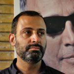 دل نوشته بهمن کیارستمی در آستانه سالگرد پدرش