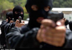 آخرین جزییات از انهدام تیمهای تروریستی در مناطق جنوب شرقی کشور