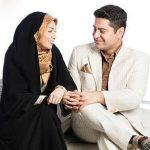 واکنش آزاده نامداری به انتشار عکس های بی حجابش در فضای مجازی + فیلم