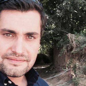 امیر محمد زند از دنیای بازیگری خداحافظی کرد!؟