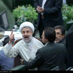 تنش در صحن علنی مجلس شورای اسلامی!