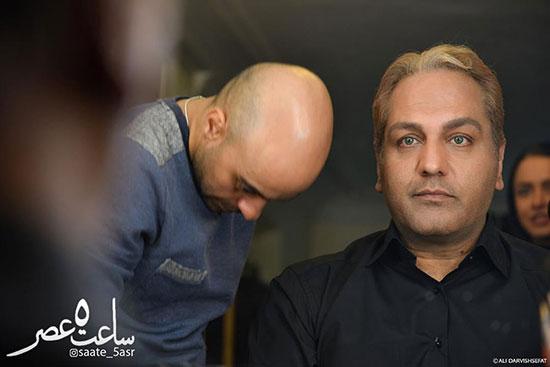 مجوز نمایش فیلم مهران مدیری