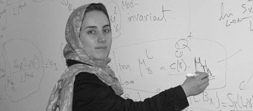 درگذشت مریم میرزاخانی