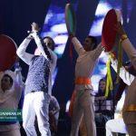 تصاویری از کنسرت تابستانی مازیار فلاحی