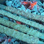 کباب کوبیده با طعم سیرابی در تهران!