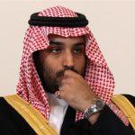 این عکس در عربستان جنجال به پا کرد!