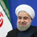مراسم تحلیف حسن روحانی به صورت اینترنتی و پخش زنده !