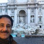 حمید معصومینژاد خبرنگار رسمی صداوسیما نیست | شیوه کار خبرنگار ایرانی در ایتالیا
