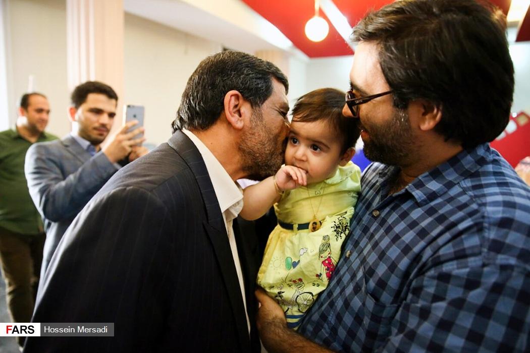 جشن اولین سالگرد فارس پلاس