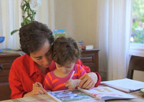 مریم میرزاخانی نابغه ریاضی