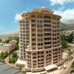 ایرانیها در خانههای چند متری زندگی میکنند؟