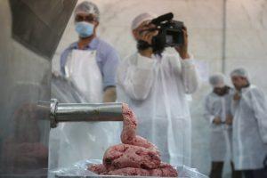 آزادی مشروط مصرف خمیر مرغ در سوسیس و کالباس