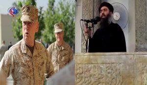 آمریکا: ابوبکر البغدادی زنده است!