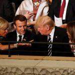 میز شام رهبران گروه ۲۰ | پوتین کنار بانوی اول آمریکا، ترامپ مشغول معاشرت با دیگران