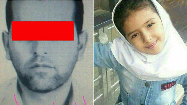 اعتراف قاتل آتنا اصلانی به قتل