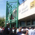 نخستین تصویر از روحانی آسیبدیده در حادثه امروز مترو شهرری (14+)