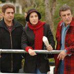 اکران یک فیلم سینمایی پس از ۱۰ سال توقیف
