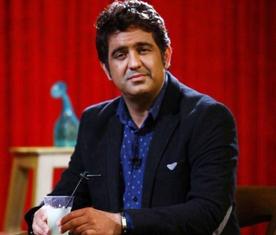 رد پیشنهاد شاهرخ خان توسط امینی خواه