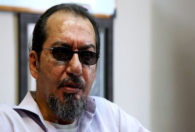 بازگشت سعید ابراهیمی فر به ایران
