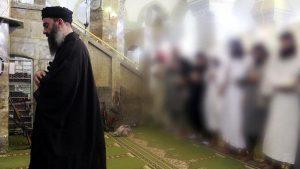 ابوبکر البغدادی زنده و در جنوب رقه است!