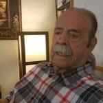 تقدیر از یک عمر فعالیت هنری محمدعلی کشاورز در جشن حافظ!