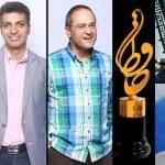 رقابت ۵ مجری محبوب برای بهترین چهره تلویزیونی جشن حافظ! + فیلم