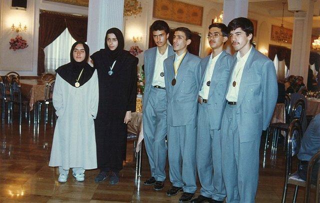 انتقال پیکر مریم میرزاخانی به ایران