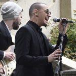 احتمال خودکشی خواننده مشهور