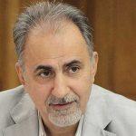 اولین جلسه محمد علی نجفی با مدیران شهری!