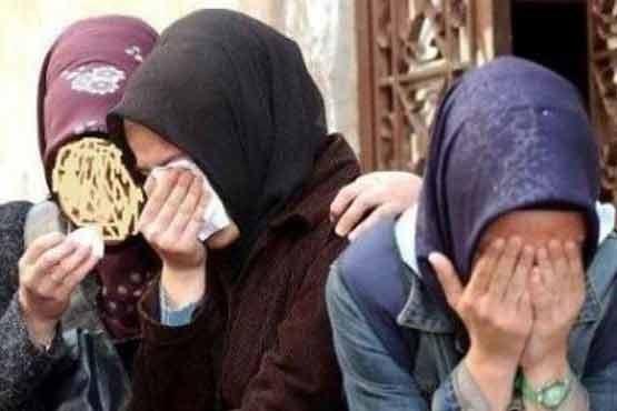 سرنوشت زنان ایزدی در موصل