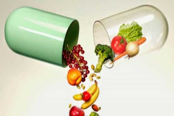 ویتامینهای ضروری بعد از چھل سالگی