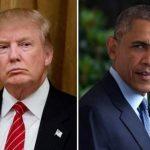 واکنش های اوباما و ترامپ به سرطان گرفتن یک آمریکایی معروف