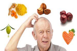 میوههای ضد فراموشی و آلزایمر را بشناسید!