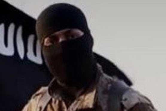 هلاکت تک تیرانداز داعش