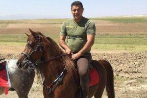 علی دایی باز هم زندانی دیه آزاد کرد