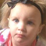 دختربچه 2 ساله، صاحب عجیب ترین موهای دنیا!