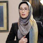 سحر زکریا : هنوز هنگام عبور از آسمان خلیج فارس وحشت می کنم!