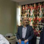 جزئیات عیادت وزیر بهداشت از کیمیا علیزاده | بیماری کیمیا خطرناک نیست اما …