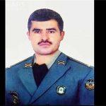 ارتش ایران هشتمین شهید خود را در سوریه تقدیم کرد !