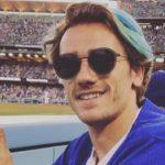 سوژه شدن مدل جدید موی ستاره فوتبال در فضای مجازی!
