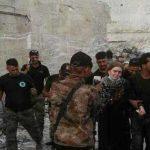 الهه مرگ داعش در موصل دستگیر شد!