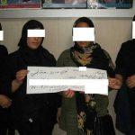جزئیات دستگیری زنان سارق بازار تهران!